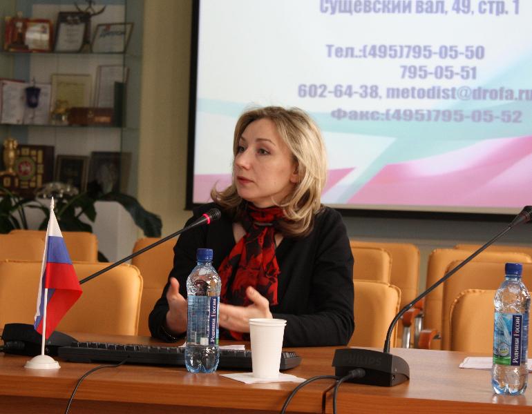 Анашкина Екатерина Борисовна